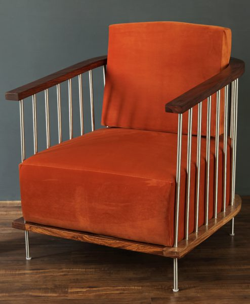 Cage-Chair