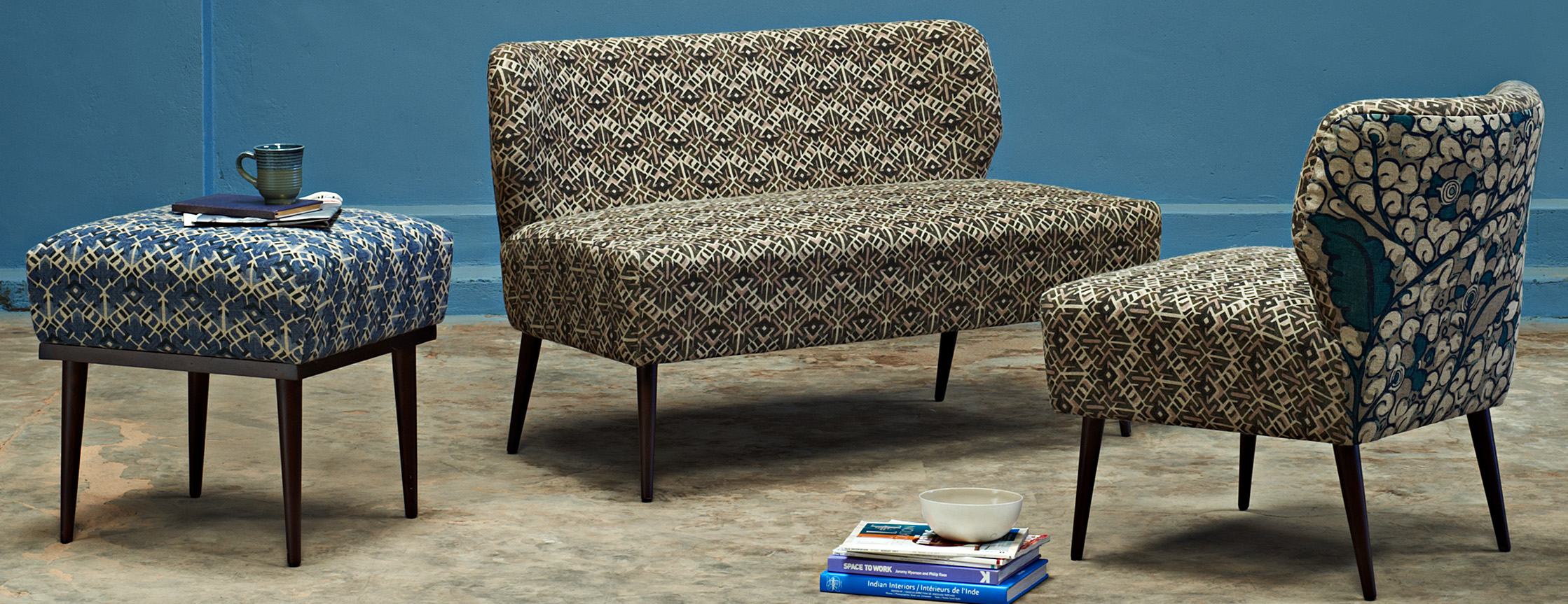 Upholstery Collection Image