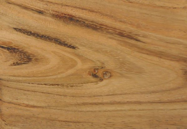 Natural Finish Acacia
