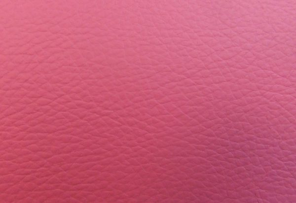Telemagenta Leather