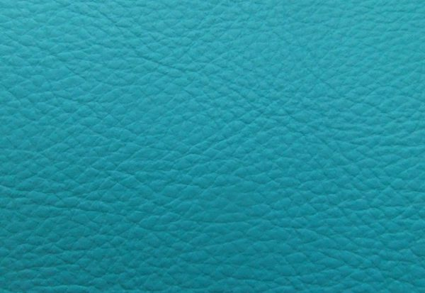 Water Blue Leather